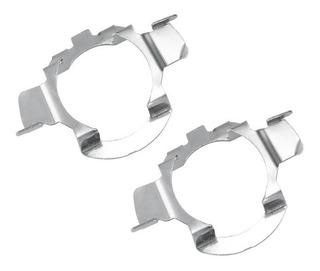 Adaptadores Para Focos Led H7 Clasico Jetta Polo Vento 1 Par