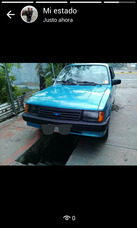 Se Vende Impecable Chevette Año 1991