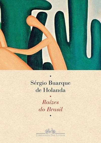 Raizes Do Brasil N/e