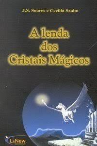 Livro Lendas Dos Cristãos Mágicos