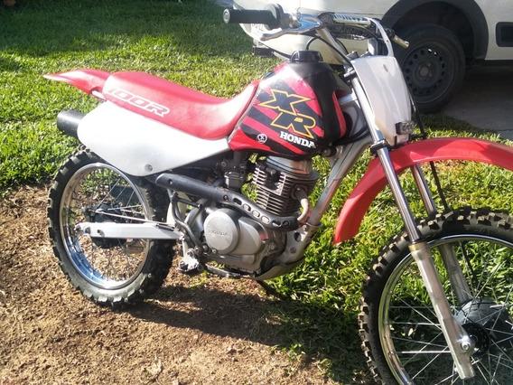 Honda Xr 100