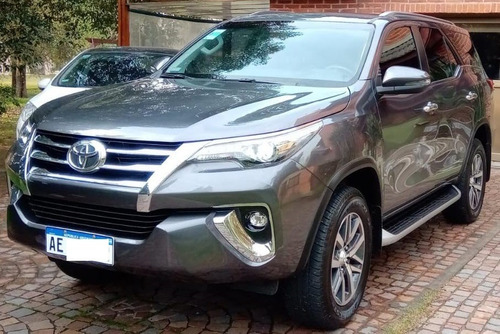 Toyota Sw4 Srx 4x4 7as At