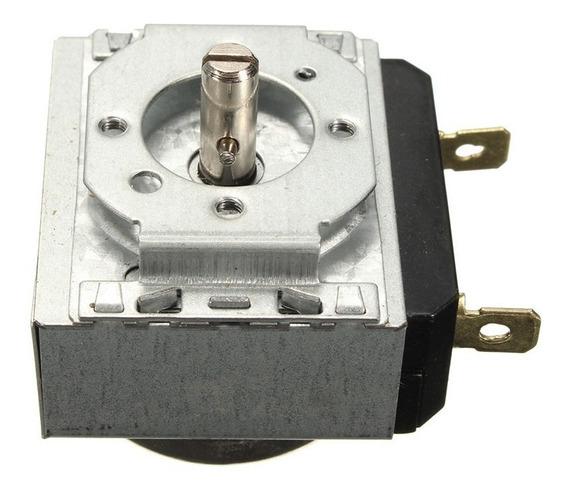 Chave Timer Temporizador Forno E 60 Minnuto Sl-60