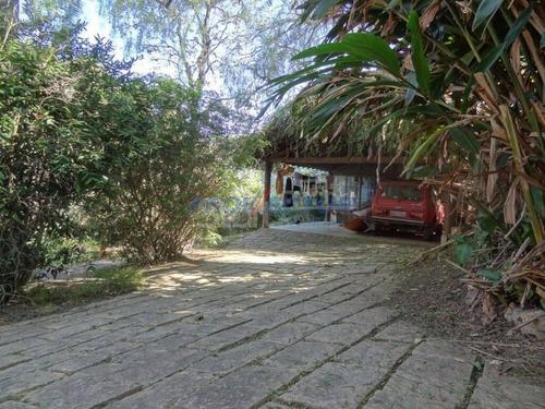 Casa À Venda Em Loteamento Caminhos De São Conrado (sousas) - Ca240183