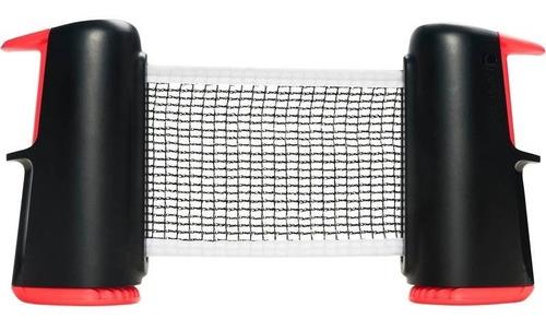 Imagen 1 de 6 de Red De Ping Pong Adaptable Para Cualquier Mesa
