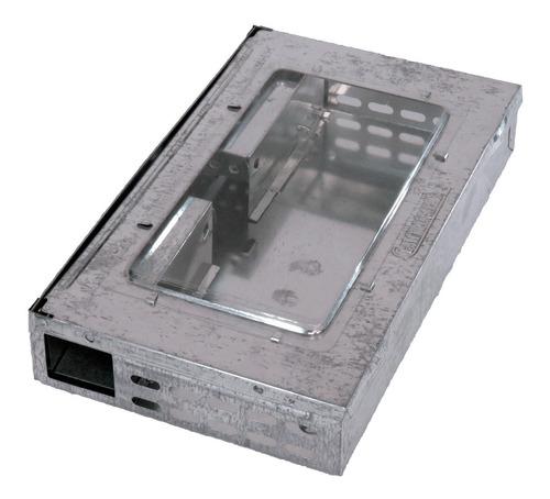 Trampa Metálica Para Captura Roe - Unidad a $44244