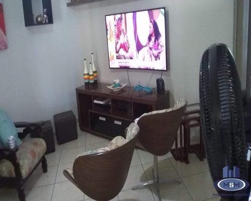 Imagem 1 de 20 de Casa - Ca00032 - 34917798