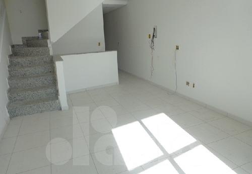 Sobrado Novo Na Vila Luzita Com 135m² - Aceita Permuta Por I - 1033-9509