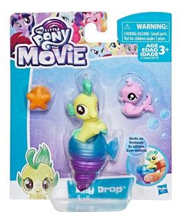Juguete Mi Pequeño Pony Hasbro C0719 Amigas Bebés 3 Cm