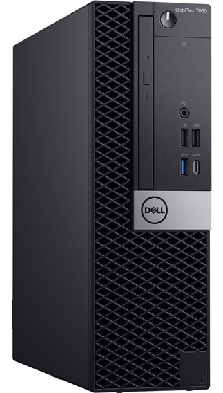 Microcomputador Dell Optiplex Small 3060 Core I5-8400, 4gb,