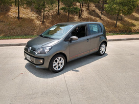 Volkswagen Up! 5p High Up L3/1.0 Man