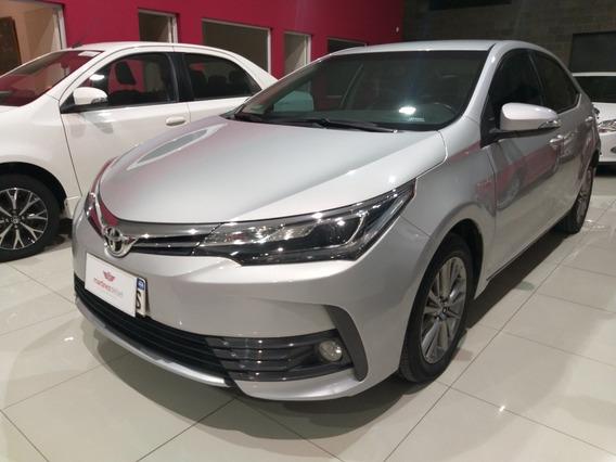 Toyota Corolla 1.8 Xei Cvt Pack 140cv 2017