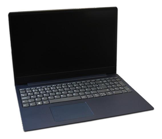 Notebook Lenovo Ideapad 330s 15.6 8gb Ssd 256gb Azul Razer