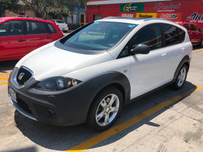 Seat Altea Freetrack 2013
