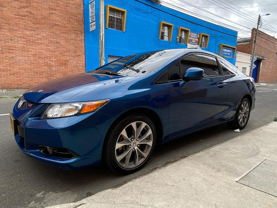 Honda Civic Si K24