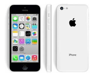 iPhone 5c 8gb Libre Homologado Garantía Somos Smartec