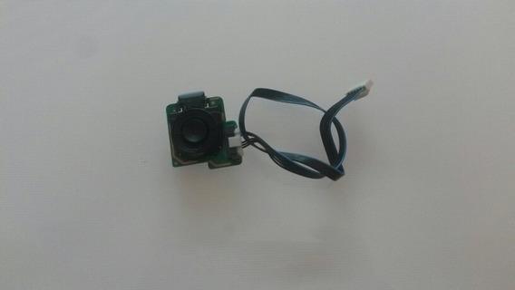Botão Power E Sernsor Cr Da Tv Samsung Un46fh5205g