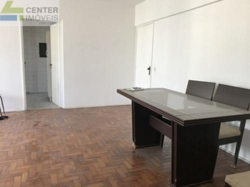 Imagem 1 de 15 de Apartamento - Mirandopolis - Ref: 9608 - V-867729