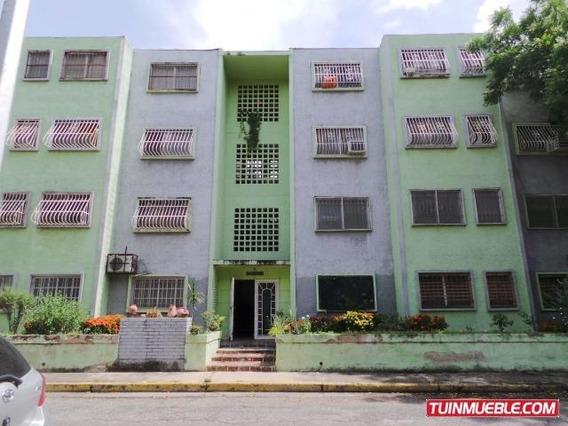 Apartamento En Venta La Haciendita Cagua Cód: 19-15904