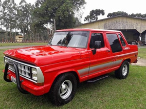 Ford F-1000 1992
