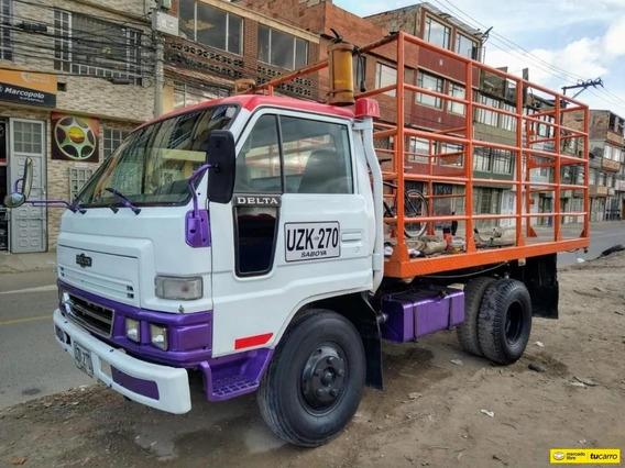Daihatsu Delta Camion Reparto