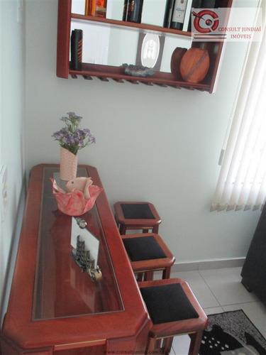 Imagem 1 de 25 de Casas À Venda  Em Jundiaí/sp - Compre A Sua Casa Aqui! - 1291747