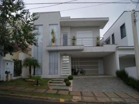 Casa À Venda, Condomínio Mont Blanc, Sorocaba. - Ca0640 - 32589625
