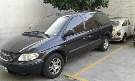 Chrysler Grand Caravan 3.3 Se 5p 2002