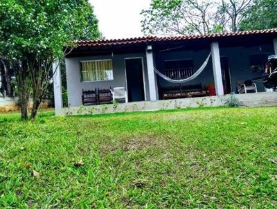 Chácara Residencial À Venda, Chácaras Bocaiúva Nova, Campinas. - Ch0382
