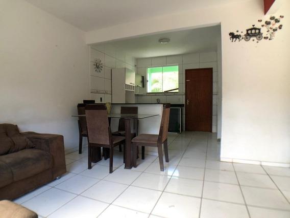 Casa Em Jacaroá, Maricá/rj De 70m² 2 Quartos À Venda Por R$ 220.000,00 - Ca312069