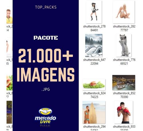 Banco De Imagens .jpg 21.000+ Entrega Rápida