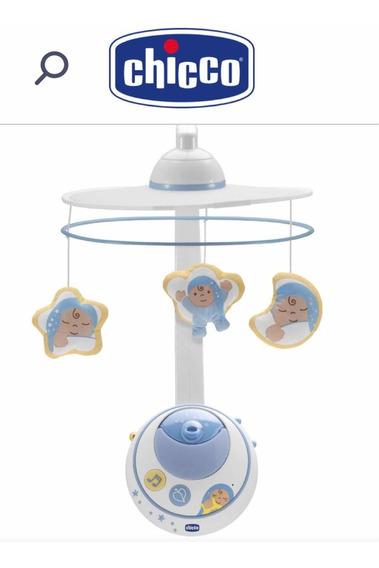 Mobile Infantil Magia Das Estrelas Chicco