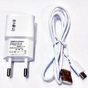 Carregador Celular Tablet Universal Original Alta Qualidade