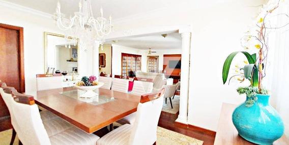 Apartamento Com 4 Dormitórios À Venda, 250 M² Por R$ 890.000,00 - Vila Independência - Sorocaba/sp - Ap1499