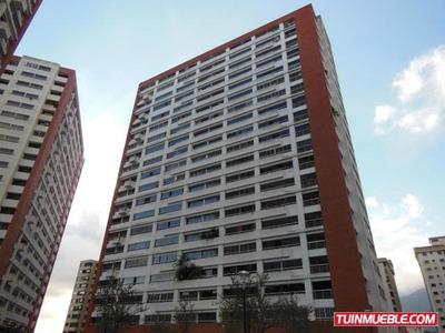 Apartamentos En Venta 17-10411