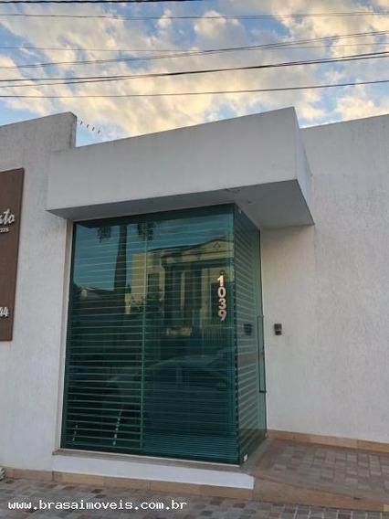 Comercial Para Locação Em Presidente Prudente, São Judas Tadeu - 00473.001
