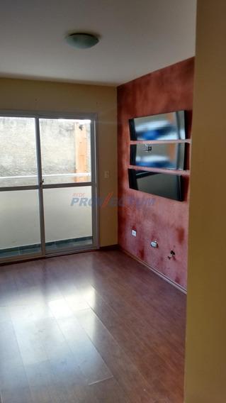 Apartamento À Venda Em Jardim Guadalajara - Ap273309