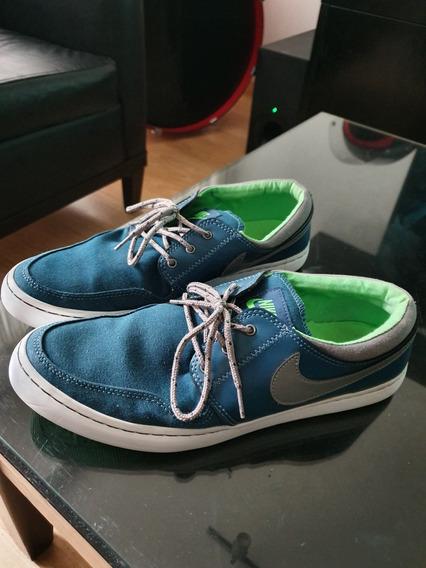 Zapatillas Nike - Talle 9 Us / 42.5 Eur