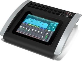 Mixer Digital X-air X18 18 Canais Behringer Nf 2 An Garantia