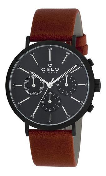 Relógio Oslo - Ompsccvd0002 P1mx