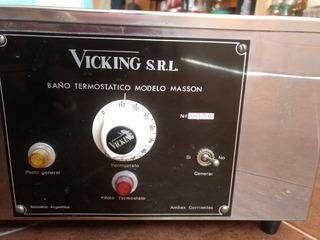 Bano Termostatico Viking Digital En Mercado Libre Argentina