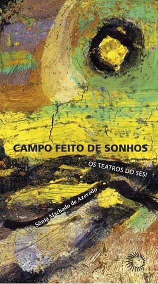 Campo Feito De Sonhos - Vol 339