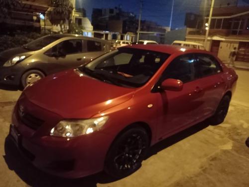 Toyota Corolla Corolla  Sedan