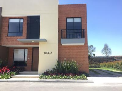 Casas En Venta Cajica 642-4207
