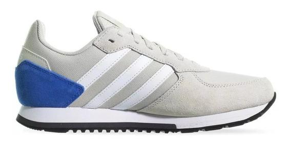 Tenis adidas 8k Hombre Running Gym 100% Originales