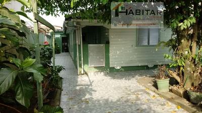 Casa A Venda No Bairro Vicente De Carvalho Em Guarujá - Sp. - 1174-22265