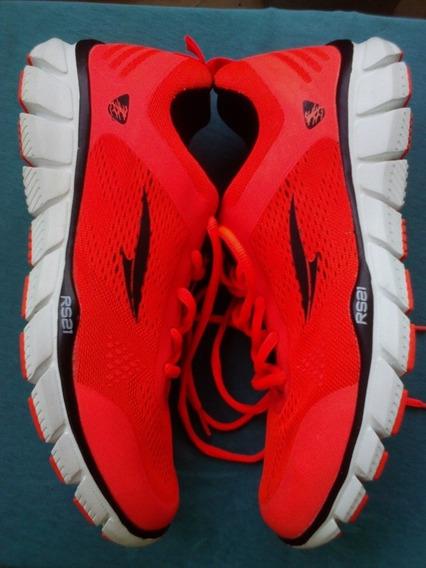 Zapato Rs21 Deportivos Nuevos!