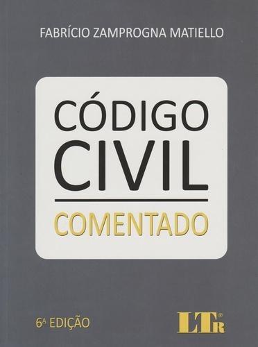 Codigo Civil Comentado