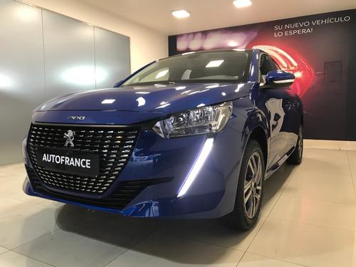 Peugeot 208 1.6l Allure Tiptronic