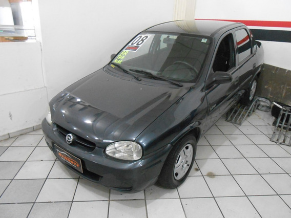 Chevrolet Corsa Classic 1.0 Life Flex Power 4p